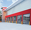 Clopay Garage Doors - Architectural Series